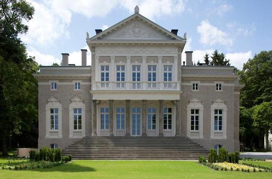 location vacances villa pieds dans l'eau szczecin poméranie occidentale pologne - 3